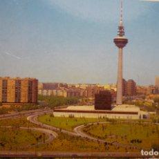 Postales: POSTAL MADRID . TORRESPAÑA ESCRITA. Lote 183327893