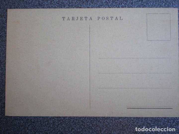 Postales: MADRID LOTE DE 11 POSTALES ANTIGUAS DIFERENTES - VER TODAS EN LAS IMÁGENES - Foto 12 - 183625338