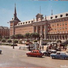Postales: POSTAL MONCLOA MINISTERIO DEL AIRE MADRID. Lote 185281918