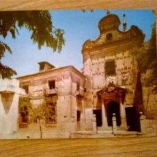 Postales: POSTAL COLMENAR DE OREJA MADRID. Lote 186141341