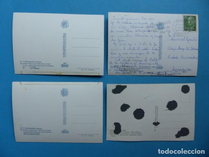 Postales: MADRID Y PROVINCIA - 45 ANTIGUAS POSTALES DIFERENTES - VER FOTOS ADICIONALES - Foto 21 - 186324776