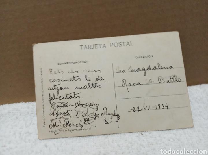 Postales: El Escorial - Foto 2 - 187466466