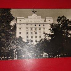 Postales: MADRID HOTEL FENIX ED. JHERR. SIN CIRCULAR. Lote 189311630