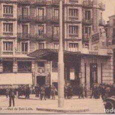 Postales: MADRID - RED DE SAN LUIS. Lote 190185437
