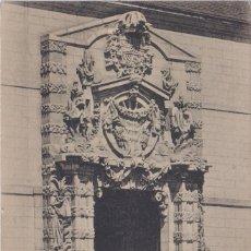 Postales: MADRID - CUARTEL DEL CONDE - DUQUE. Lote 190185472