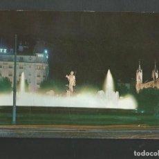 Postales: POSTAL SIN CIRCULAR - MADRID 187 - FUENTE DE NEPTUNO - EDITA BEASCOA. Lote 190894920