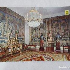 Postales: MADRID - PALACIO DE EL PARDO - S/C. Lote 190925940