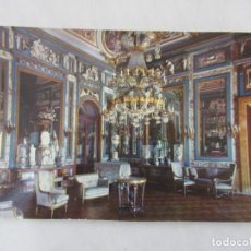 Postales: MADRID - PALACIO REAL. SALÓN DE ESPEJOS - S/C. Lote 191390432