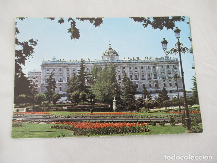 MADRID - PALACIO REAL - S/C (Postales - España - Madrid Moderna (desde 1940))