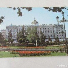 Postales: MADRID - PALACIO REAL - S/C. Lote 191391575