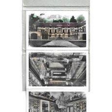 Postales: 12 FOTOGRAFÍAS ARTÍSTICAS, CASITA DEL LABRADOR, 90 X 60 MM. Lote 192000832
