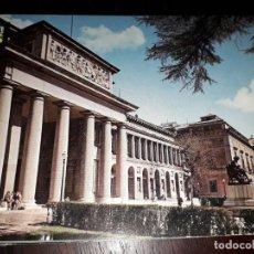 Postales: Nº 35366 POSTAL MADRID MUSEO DEL PRADO. Lote 192355538