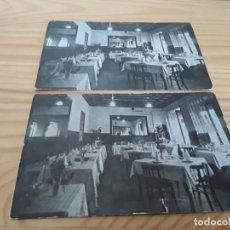 Postales: ANTIGUO HOTEL SEVILLA, 1935. Lote 194150606