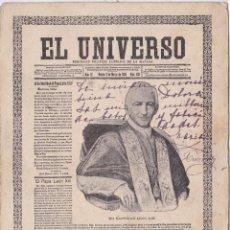 Postales: MADRID - CREDITO MADRILEÑO. Lote 194167517