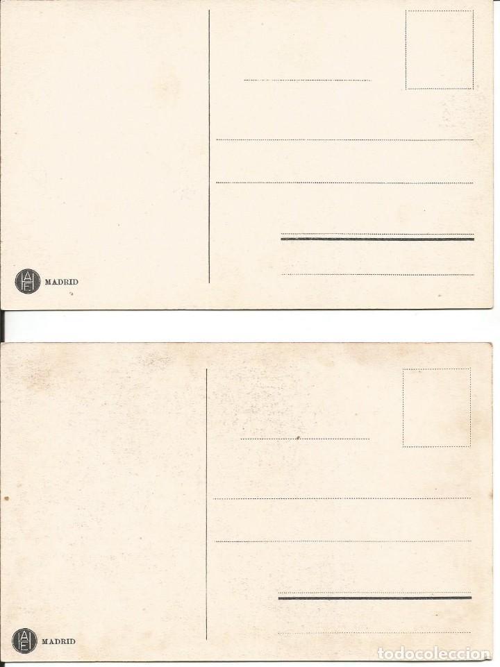 Postales: madrid - Foto 2 - 194183711