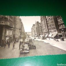 Postales: ANTIGUA Y RARA POSTAL DE MADRID. AVENIDA DE JOSÉ ANTONIO. EDICIONES F. MOLINA. AÑOS 50. Lote 194222417