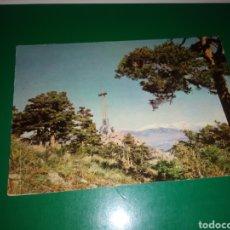 Postales: ANTIGUA POSTAL DE SANTA MARÍA DEL VALLE DE LOS CAÍDOS. MADRID. AÑOS 60. Lote 194234615