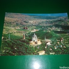 Postales: ANTIGUA POSTAL DE EL ESCORIAL MADRID. AÑOS 60. Lote 194234798