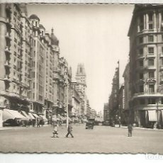 Postales: MADRID AVDA JOSE ANTONIO SIN ESCRIBIR. Lote 194325802