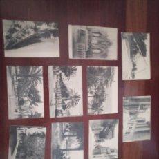Postales: LOTE POSTALES MADRID, PUEBLOS , VARIOS, ETC... MUY RARAS. Lote 194328833