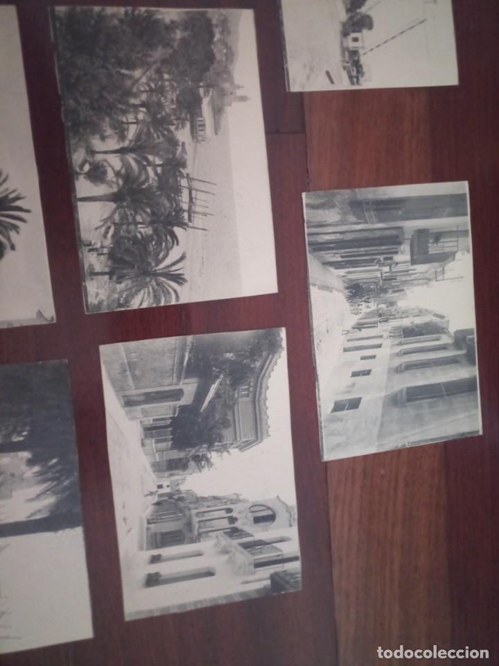Postales: Lote postales Madrid, pueblos , varios, etc... Muy raras - Foto 2 - 194328833