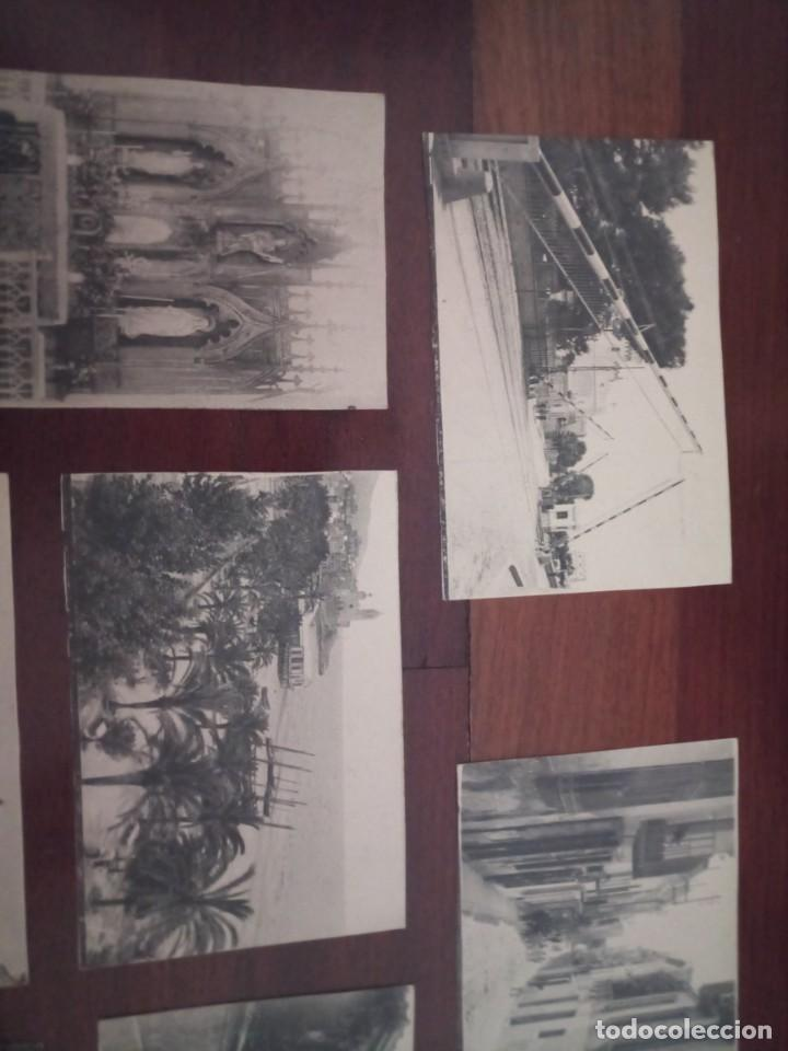 Postales: Lote postales Madrid, pueblos , varios, etc... Muy raras - Foto 3 - 194328833