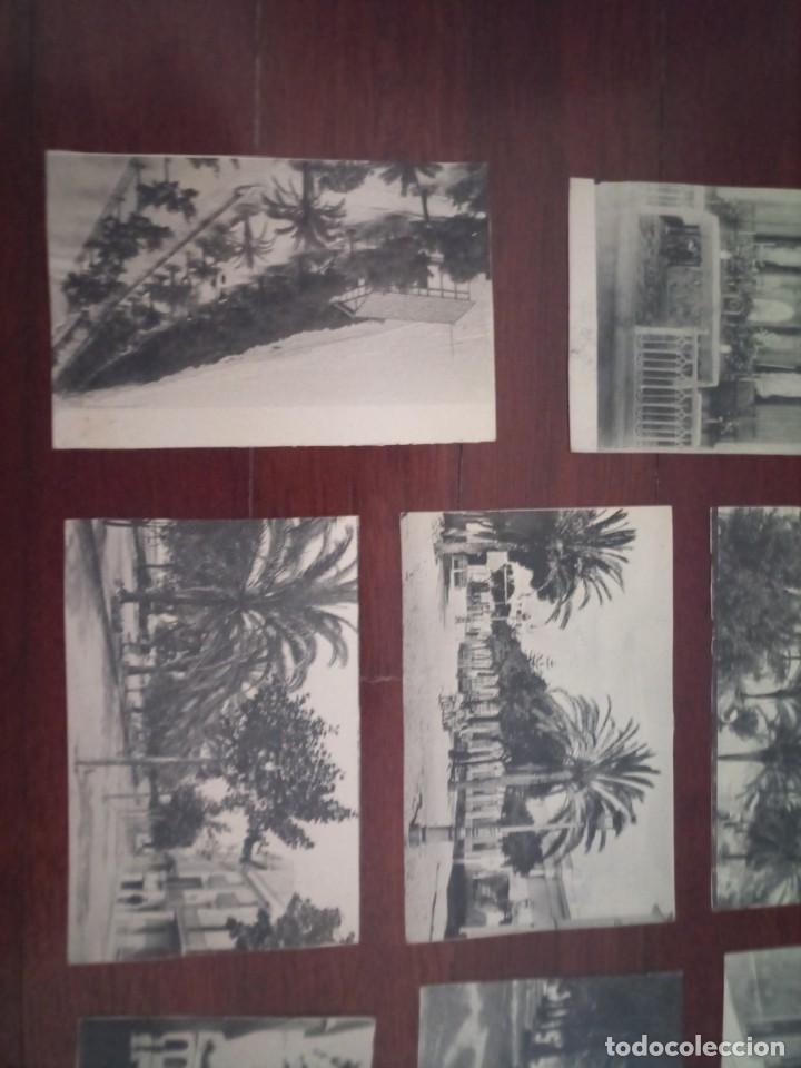 Postales: Lote postales Madrid, pueblos , varios, etc... Muy raras - Foto 5 - 194328833