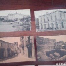 Postales: LOTE POSTALES MADRID, PUEBLOS , VARIOS, ETC... MUY RARAS. Lote 194328978