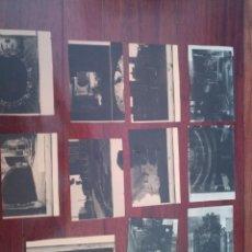 Postales: LOTE POSTALES MADRID, PUEBLOS , VARIOS, ETC... MUY RARAS. Lote 194329226