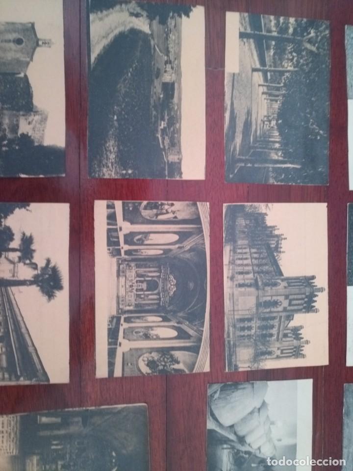 Postales: Lote postales Madrid, pueblos , varios, etc... Muy raras - Foto 2 - 194329226