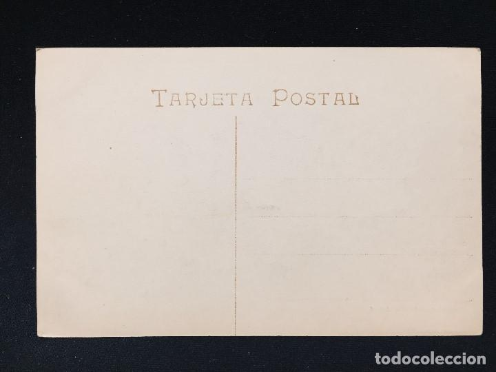 Postales: POSTAL MADRID PARTERRE DEL PARQUE Nº 722 HAUSER Y MENET SIN CIRCULAR - Foto 2 - 194513796