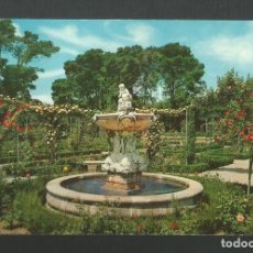 Postales: POSTAL CIRCULADA - MADRID 195 - LA ROSALEDA - EDITA BEASCOA. Lote 194549615