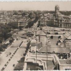 Postales: LOTE C-POSTAL MADRID MATA SELLOS. Lote 194593335