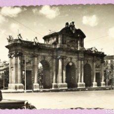 Postales: ANTIGUA POSTAL USADA BIEN CONSERVADA. FOTO GARCÍA GARRABELLA EDICIONES AFRODISIO AGUADO, S. A.. Lote 194679007