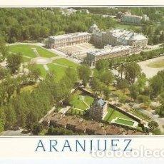 Postales: POSTAL ARANJUEZ. MADRID. PALACIO REAL. 73-245. Lote 194715455