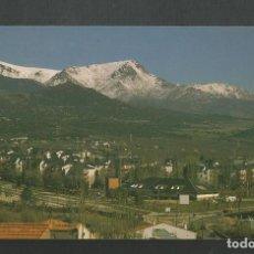 Postales: POSTAL SIN CIRCULAR - RESTAURANTE SALA - GUADARRAMA - MADRID - EDITA FOTOGRAFIA BENITO. Lote 194747072