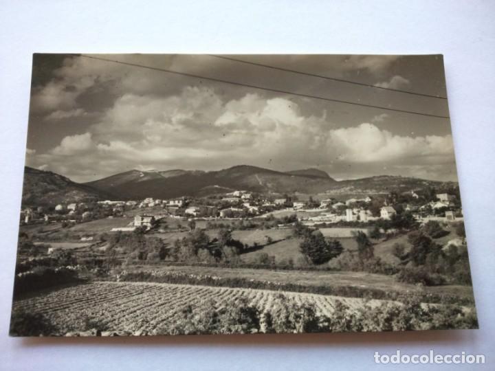 POSTAL -- CERCEDILLA - LOS CERRILLOS -- ESCRITA -- (Postales - España - Madrid Moderna (desde 1940))