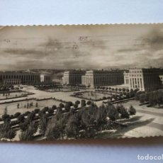 Postales: POSTAL -- MADRID - CIUDAD UNIVERSITARIA -- CIRCULADA -- . Lote 194863135