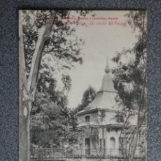 Postales: MADRID LOTE 3 POSTALES DE FOTOTIPIA CASTAÑEIRA POSTALES ANTIGUAS. Lote 194915930