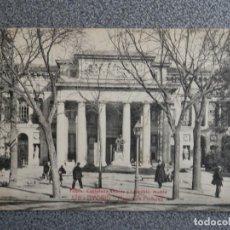 Postales: MADRID LOTE DE 8 POSTALES ANTIGUAS DE FOTOTIPIA CASTAÑEIRA Y C.A.Y L . Lote 194916183