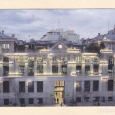 Postales: POSTAL CASA ENCENDIDA. MADRID - OBRA SOCIAL CAJA MADRID. Lote 194972947