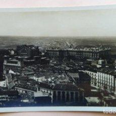 Postales: MADRID POSTAL FOTOGRAFICA. Lote 195012128