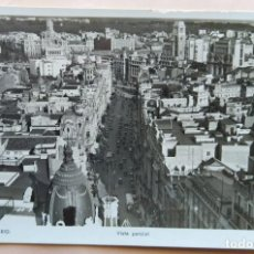 Postales: MADRID POSTAL FOTOGRAFICA. Lote 195012160