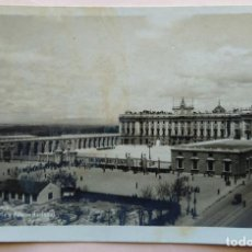 Postales: MADRID POSTAL FOTOGRAFICA. Lote 195012175