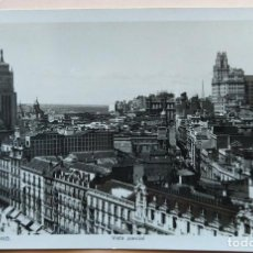 Postales: MADRID POSTAL FOTOGRAFICA. Lote 195012210