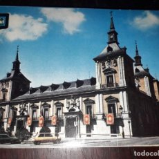 Postales: Nº 36171 POSTAL MADRID CASA DE LA VILLA. Lote 195254963