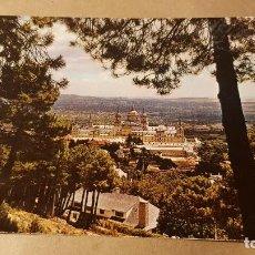 Postales: POSTAL. MADRID. EL ESCORIAL. AÑOS 70. SIN CIRCULAR. Lote 195316032
