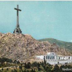 Postales: == B1535 - POSTAL - SANTA CRUZ DEL VALLE DE LOS CAIDOS . Lote 195431152