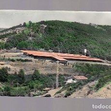 Postales: MIRAFLORES DE LA SIERRA (MADRID).- RESIDENCIA FUENTE DE LA TEJA. Lote 195487928
