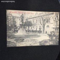 Postales: POSTAL 589 MADRID TEATRO DE PRICE PLAZA REY FOT CASTAÑEIRA NO INSCRITA NO CIRCULADA. Lote 195692150